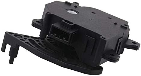 HVAC Heater Blend Door Actuator Replaces OEM 79140-SHJ-A01 604-868