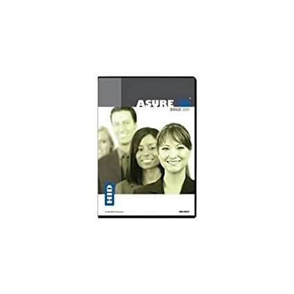 Asure ID 7 Solo Edition Photo Card Software