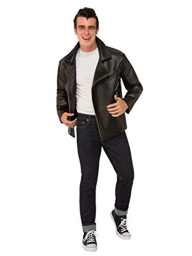 Rubie's Men's Grease, T-Birds Costume Jacket, As Shown, ()