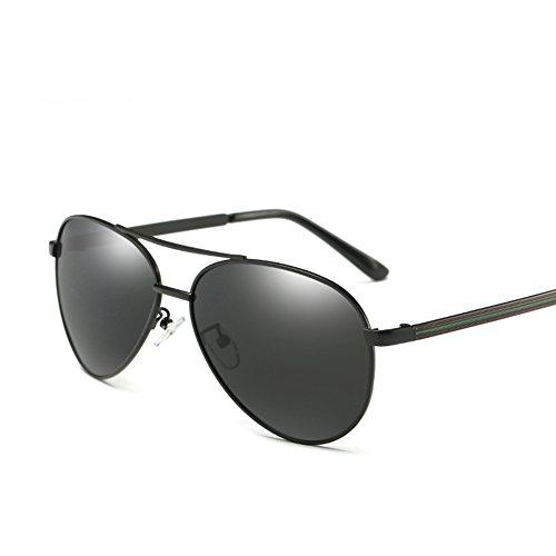 para C1 Aviator Gafas Protección Polarizadas C4 Mujer 400 De para Sol UV Hombre qaT67Y