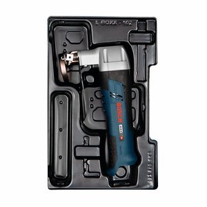 Bosch Bare-Tool PS70BN 12-Volt Max Lithium-Ion Metal Shear with Exact-Fit L-BOXX Tool Insert (Bosch Shears)