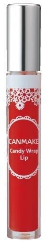 CANMAKE(キャンメイク)キャンディラップリップ 626円