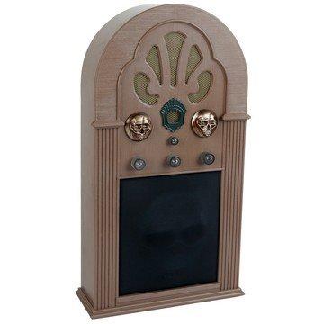 UPC 721773200120, Talking Radio