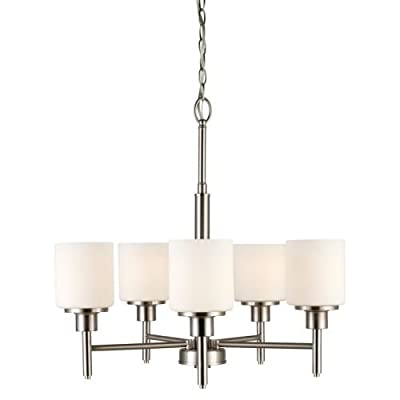 Design House 556183 Aubrey 1 Light Wall Light