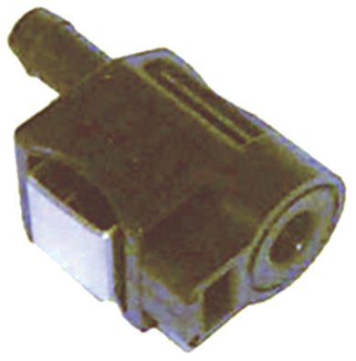 [Sierra International 18-80403 Marine Fuel Connector for Honda Outboard Motor] (Honda Outboard Parts)