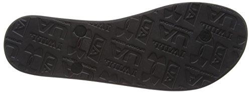 Under Armour UA W AtlanticDune T - Zapatillas De Agua de material sintético mujer negro - Schwarz (BLK 002)