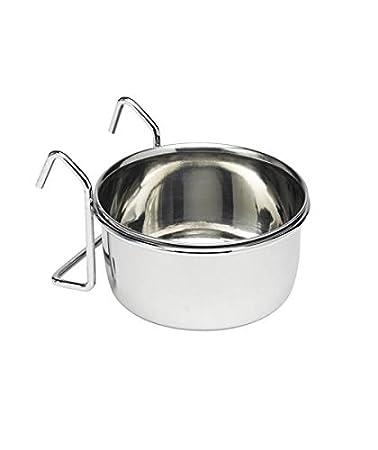 Petface Coop Cup mit Draht Haken Befestigung, 300 ml: Amazon.de ...