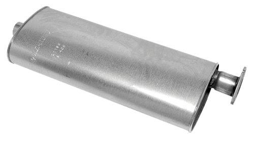 Walker 21195 Quiet-Flow Stainless Steel Muffler Chevrolet Blazer Walker Muffler