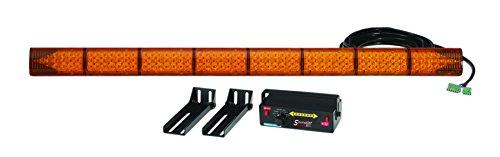 SoundOff Signal ETT3MLED-P Amber Traffic Master LED Directional Light with Controller