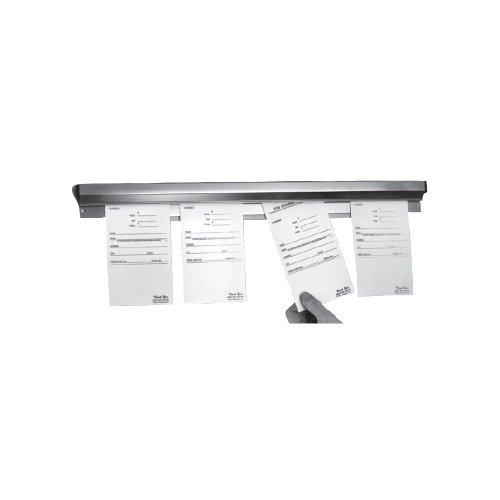 Aluminum Slide Rack Order (H.A. Sparke OSR-6 Aluminum 72