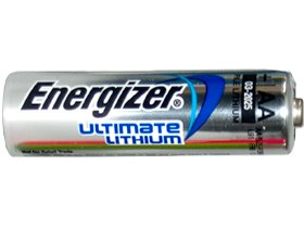 100 X Energizer Ultimate L91 1.5 Volt 3000 Mah Aa Lithium Batteries by Energizer