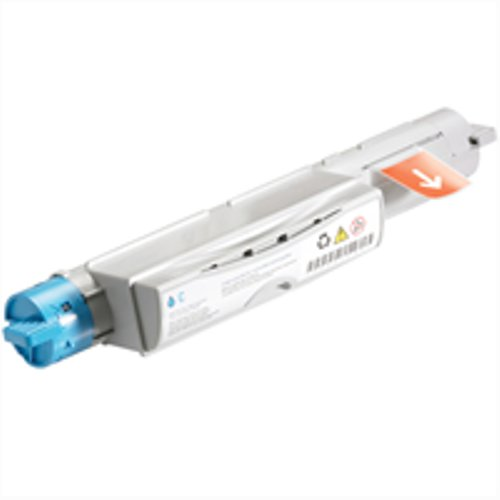 Dell GD900 Cartridge 5110cn Printer product image