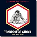 The Andromeda Strain by N/A (0100-01-01)