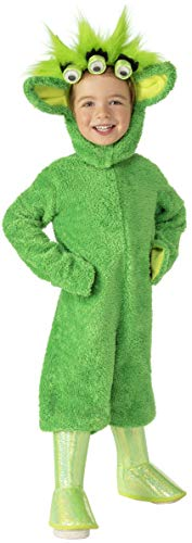 Rubie's Baby Martian Costume, As Shown