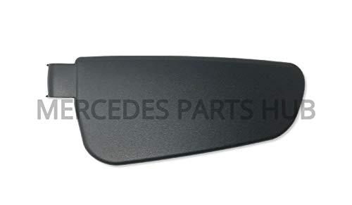 MERCEDES-BENZ 1648240049 GENUINE OEM WIPER ARM CAP