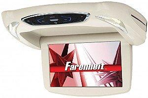 Farenheit Md-920cm Ceiling Mount DVD Entertainment System...