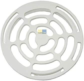 Rejilla del ventilador Rejilla del ventilador Lavavajillas ...