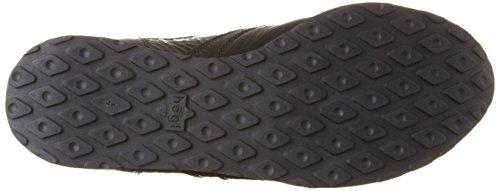 1334 Högl 10 Femme Noir Sneakers Basses Noir Schwarz0100 3 0100 vnfqrxZv