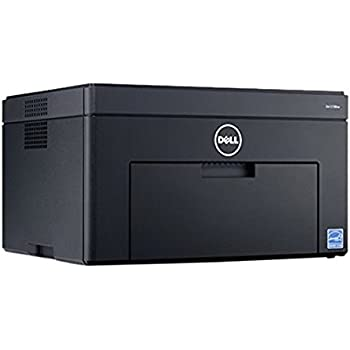 2qq3655 dell c1660w led printer color. Black Bedroom Furniture Sets. Home Design Ideas