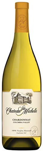 Chateau Ste. Michelle Chardonnay, 750 ml