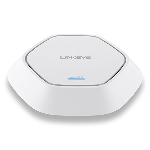 Linksys Business LAPAC1200 Access Point Wireless Wi-Fi Dual Band 2.4 + 5GHz AC1200 with PoE by Linksys (Image #2)