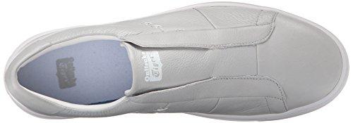 Onitsuka Tiger Appian Fashion Sneaker Soft Grey/Soft Grey QJ197Ak