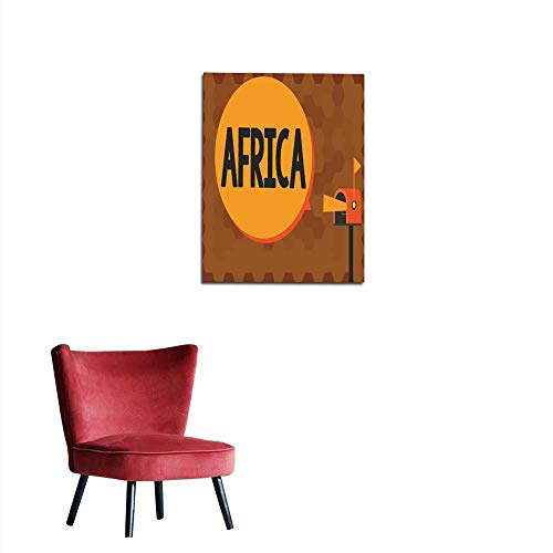 longbuyer Wallpaper Handwriting Text Writing Africa Concept Meaning Worlds Second Largest and Second Most populous Continent Arab Mural 32