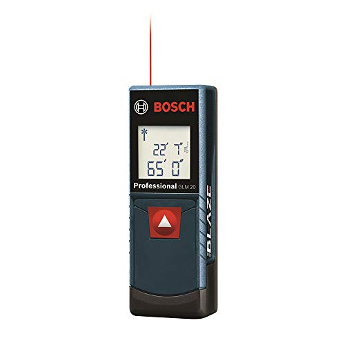 Bosch Glm 20 Compact