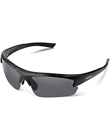 da2d96e72d Duduma Polarised Sports Sunglasses mens and womens for Fishing Running  Cycling Driving Ski Golf Tr62 (