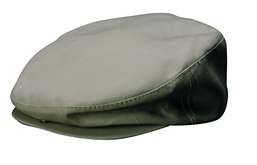 Dorfman Pacific Outdoor Tan Ivy Hat One Size Fits Most (Dorfman Pacific Ivy)