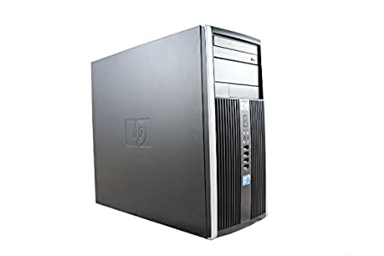 HP Compaq 6000 Pro Microtower with Intel Core 2 Duo@3 00GHz, 4GB RAM