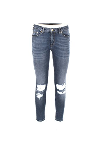LAB NO Donna Nizza Denim 28 2018 Primavera D59 Jeans Estate qvCprdBv