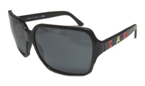 a646825b113dbe Image Unavailable. Image not available for. Colour: CHANEL 5139 color 5013F  Sunglasses