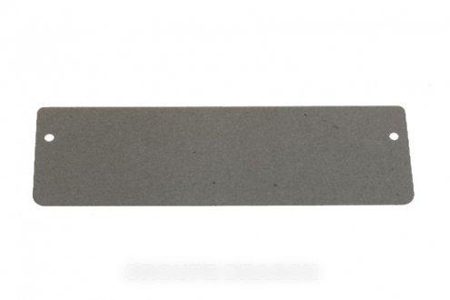 Whirlpool - Placa Mica Inferieure 150 x 50 m/m para Micro ...