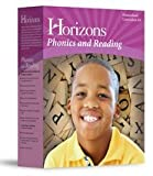Horizons Phonics and Reading Homeschool Curriculum Kit (Grade 3)