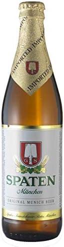 SPATEN Spaten Hell Beer 20 x 50 cl