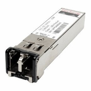 Cisco – GLC-FE-100LX-RGD= – Cisco Rugged SFP – SFP (mini-GBIC) transceiver module – 100Base-LX – LC single mode –