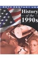 History of the 1990's (20th Century USA) pdf