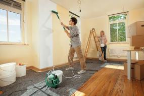 bosch rouleau peinture lectrique universal ppr 250 06032a0000 bricolage. Black Bedroom Furniture Sets. Home Design Ideas
