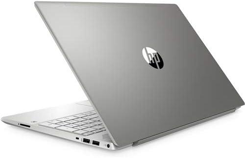 HP Pavilion Laptop, 15.6″ Full HD IPS Micro-Edge Touchscreen, 10th Gen Intel Core i5-1035G1