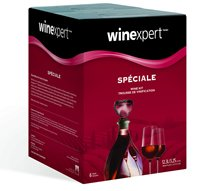 1605 Wine (WINEEXPERT HOZQ8-1605 Cabernet Franc Ice-wine Style, Red)
