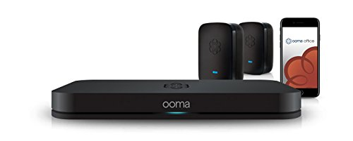 Ooma Office Business Phone System and Service by ooma