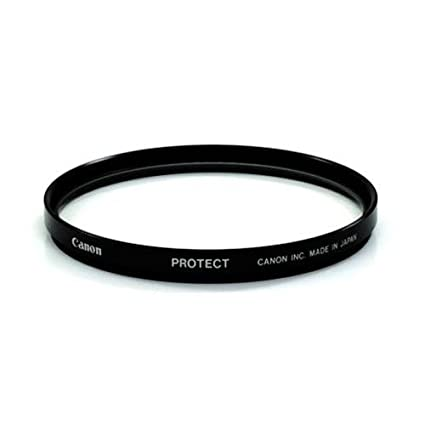 Review Canon 52mm UV Protector
