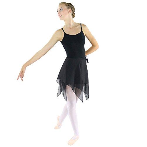 Chiffon Dance Wrap - 9