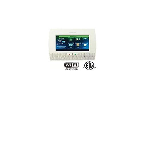LYNX Touch 7000 Control System with 24 hour Battery L7000-24 by Honeywell 7
