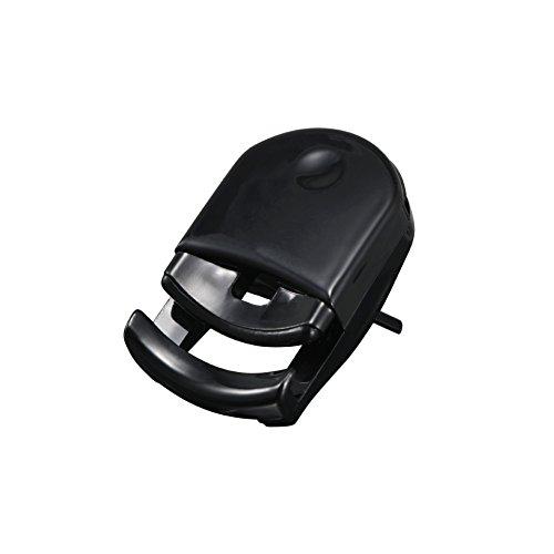 Eyelash Curler,Davocy Best Plastic Eyelashes Curler,Mini Cute Travel Eyelash Curler,Black.