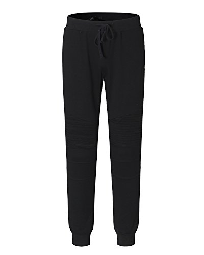 Longue Noir Fit 1 Pants Homme Sarouel Slim Survêtement Jogging Modchok Sweat Pantalon Sport 8qUqAP