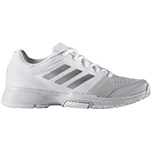 adidas Women's Barricade Club Tennis Shoes ,