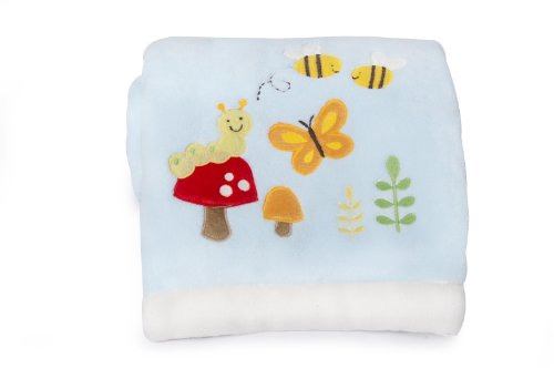 Carters Embroidered Critters Discontinued Manufacturer