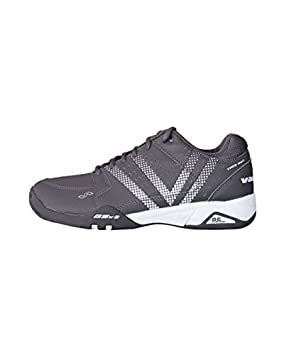 Zapatillas de Padel Varlion Promax Gris-44: Amazon.es ...